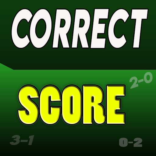 Correct Score Betting Tips 5 APK Download - Android Sports Games