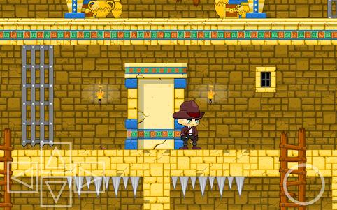 Dungeon Raider: Mummy's Tomb 1.2 screenshot 2