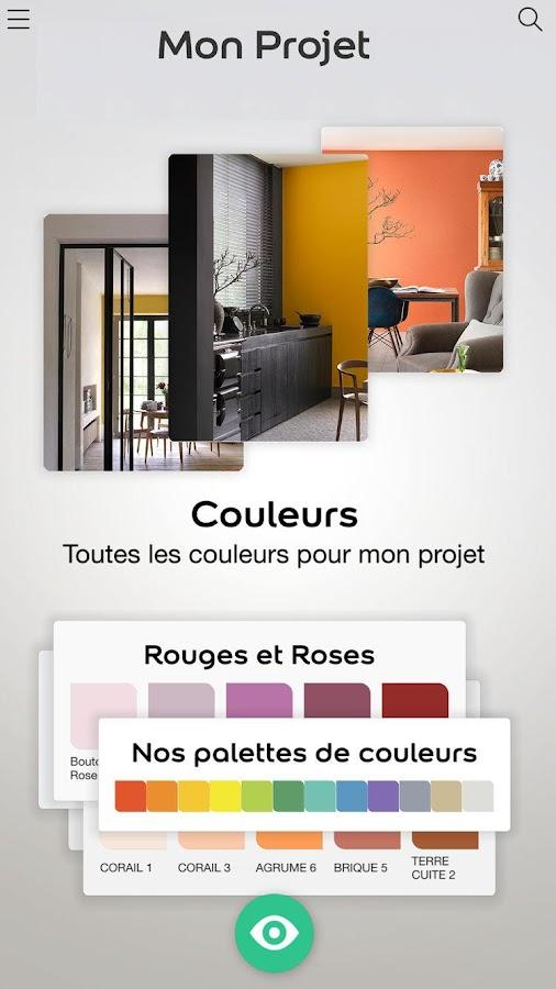 dulux valentine visualizer 5 apk download android lifestyle apps. Black Bedroom Furniture Sets. Home Design Ideas