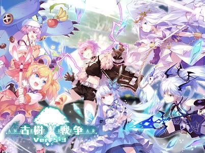 崩壊学園【本格横スクロールアクションゲーム】 5.3.52 screenshot 6
