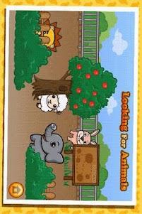 Tiger's Kids World 1.1 screenshot 2