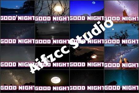 Night Pink Text 1.0 screenshot 3