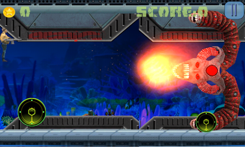 First Commando 1.2 screenshot 5