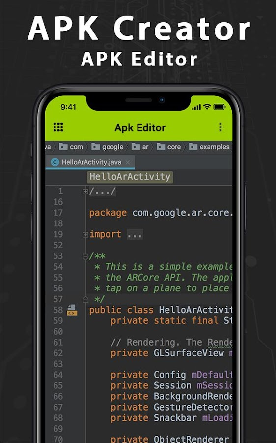 APK Editor - Apk Extractor 1 0 APK Download - Android Tools Apps