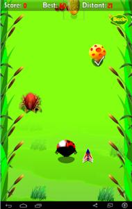 Beetle Challenge 1.0 screenshot 4