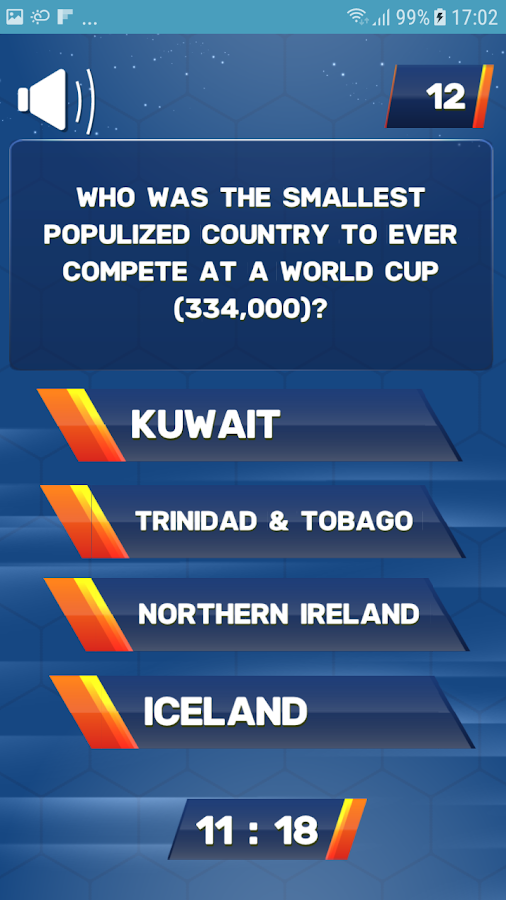 Sporty Quiz - 1xBet '19 4 0 0 APK Download - Android Education Apps