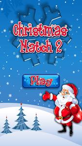 Christmas Match 2 1.1 screenshot 1