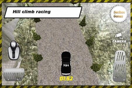 Police Car Chase 6.0.0 screenshot 3