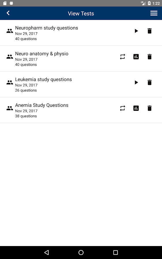 USMLE-Rx 1.16.97 APK Download - Android Education Apps