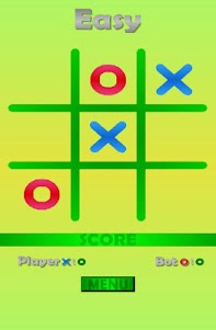 Tic-Tac-Toe for 2 Players 1.0.4 screenshot 6