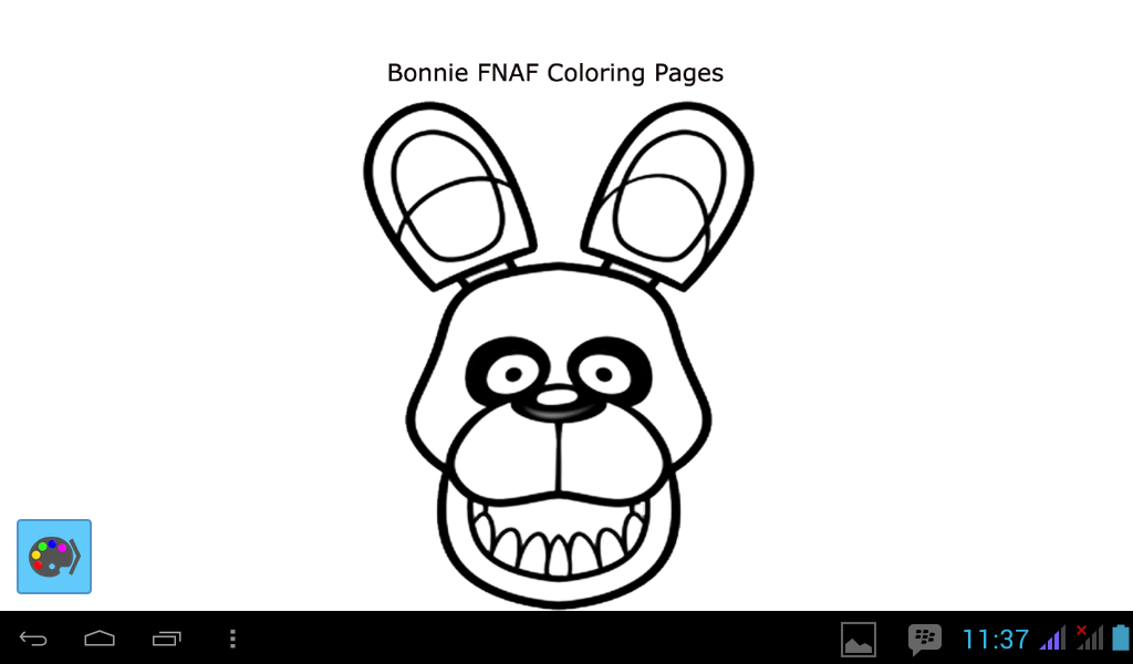 how to draw bonnie fnaf 1 1 apk download android entertainment apps