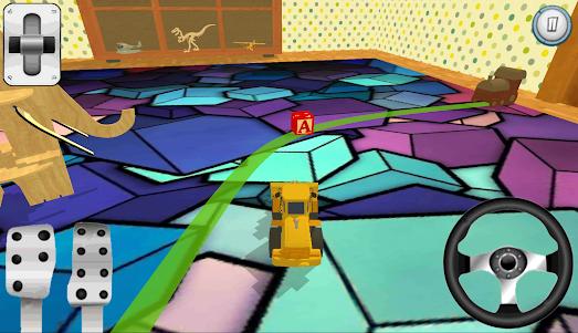 Toydozer 1.0 screenshot 1