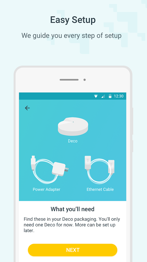 TP-Link Deco 1 8 5 APK Download - Android Tools Apps
