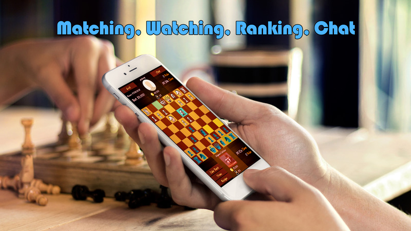 Chess Online - Play Chess Live 2 3 0 APK Download - Android