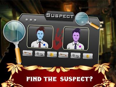 Mystery Crime Investigation 3.0 screenshot 4