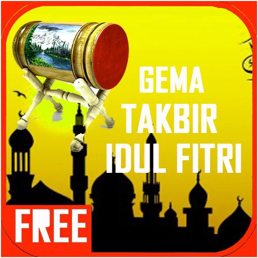Gema Takbir Idul Fitri Mp3 2017 1 0 0 Apk Download Android