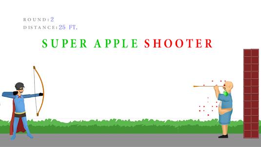 Super Apple Shooter 1.3 screenshot 3