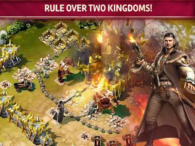 Siegefall 1.6.2m screenshot 5