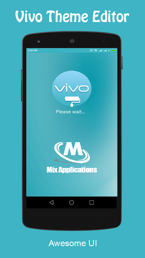 Theme Editor For VIVO 1 1 3 APK Download - Android