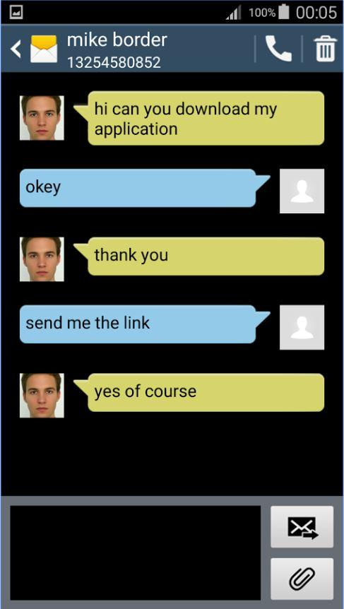 fake whatsapp conversations 1 0 1 apk download android