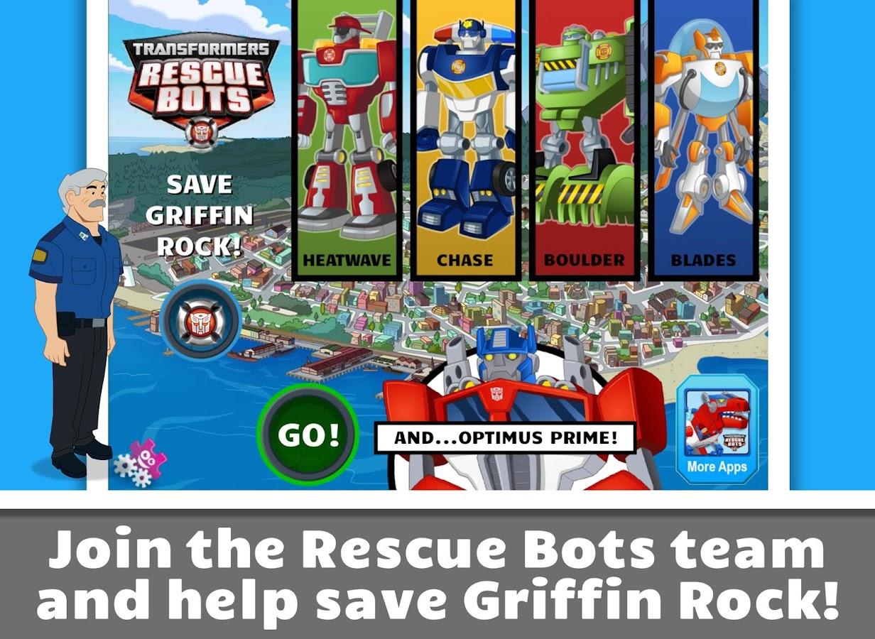 download rescue robots survival games mod apk