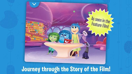 Inside Out Storybook Deluxe 1.3 screenshot 4