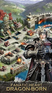 Clash of Kings : Wonder Falls 4.02.0 screenshot 4