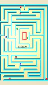 The Maze Escape 1.0 screenshot 4
