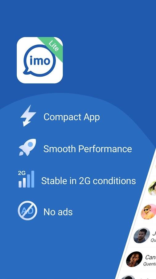 Imo app apk | IMO Apk Latest Version (PC & Android) Free