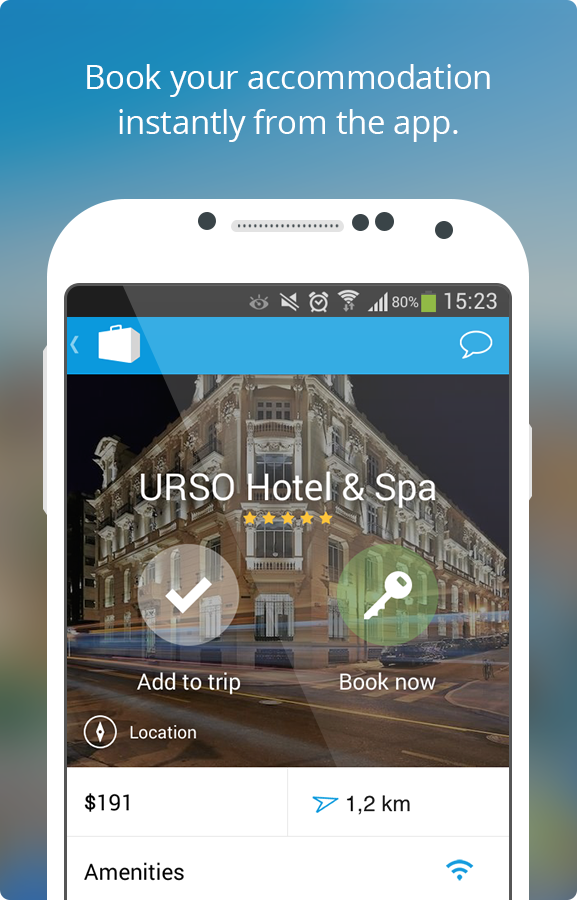 New Haven Travel Guide & Map 2.3.34 APK Download - Android Travel ...