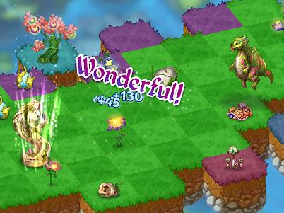 Merge Dragons 1.2.2 screenshot 22