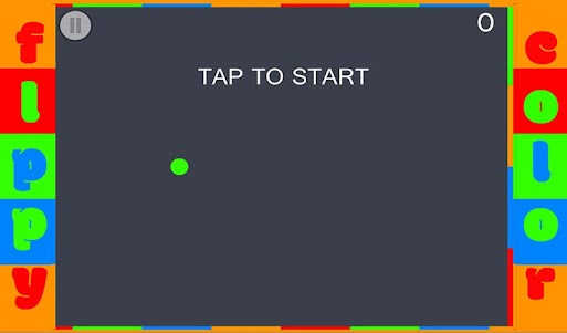 Flappy Color 1.0 screenshot 12