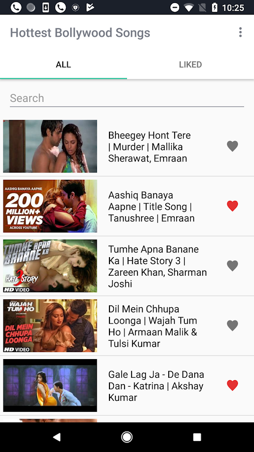 download youtube video songs bollywood