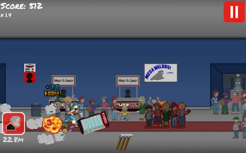 Tubecon Runner 0.1 screenshot 4