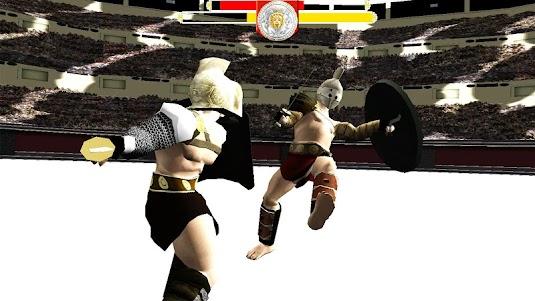 Real Gladiators 1.0.1 screenshot 5