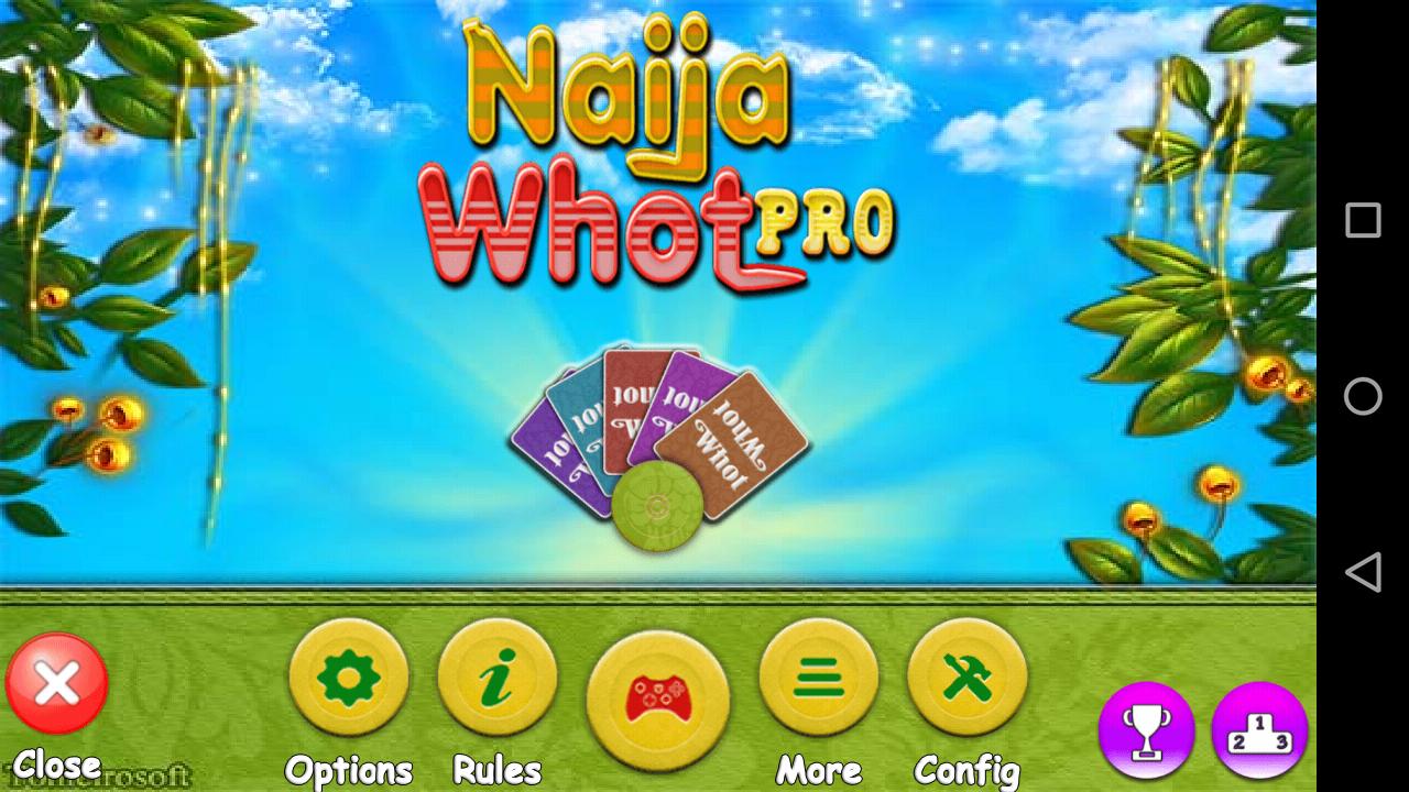 Image result for Naija Shot Pro game