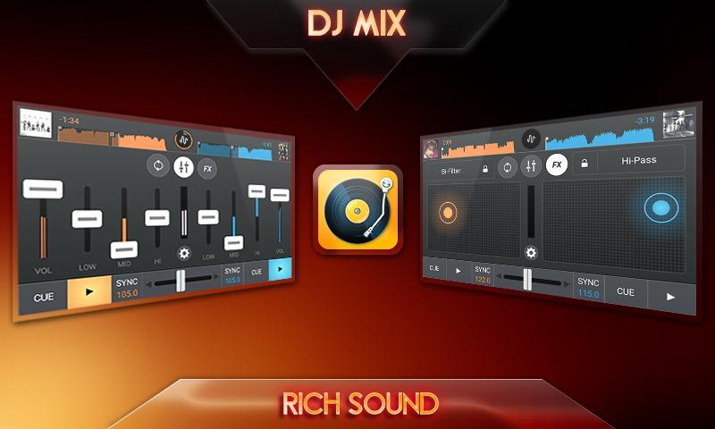Remix Maker Software