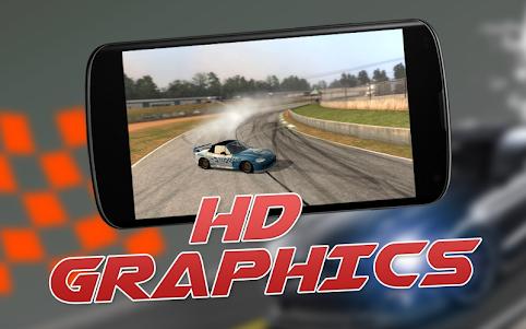 Speed Car Race Drift Turbo City Fast Drive 3D Game 1.1.31 screenshot 7