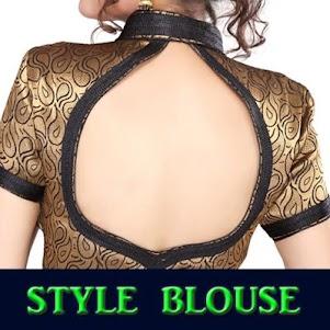 Style Blouse Trendz 7.0.0 screenshot 2