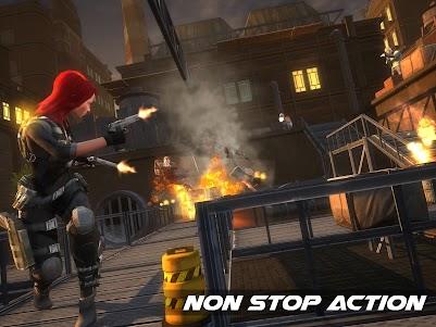 Secret Agent Maria 1.7 screenshot 5