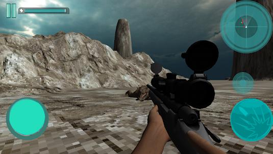 Commando Mission 3D 1.0 screenshot 14