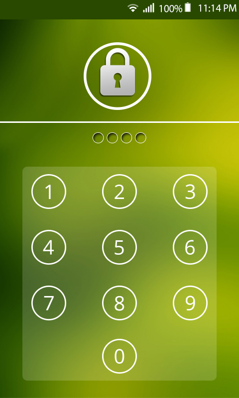 Safe Gallery Lock 1 4 APK Download - Android Tools Apps
