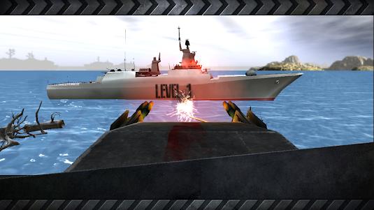 WARSHIP FURY - SEA BATTLESHIP 1.0 screenshot 8