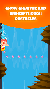 Raft Rage 1.0 screenshot 1