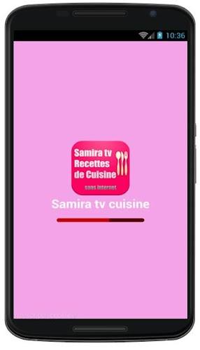 samira tv recette de cuisine 1 0 apk. Black Bedroom Furniture Sets. Home Design Ideas