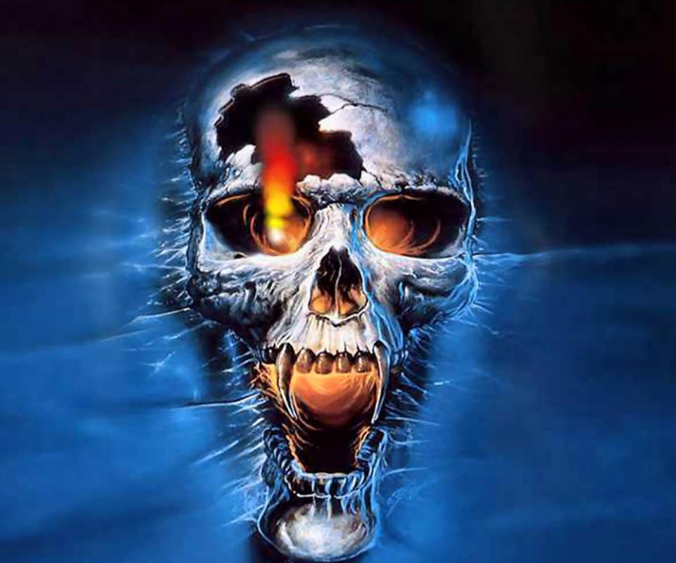 3D Skull 10 APK Download