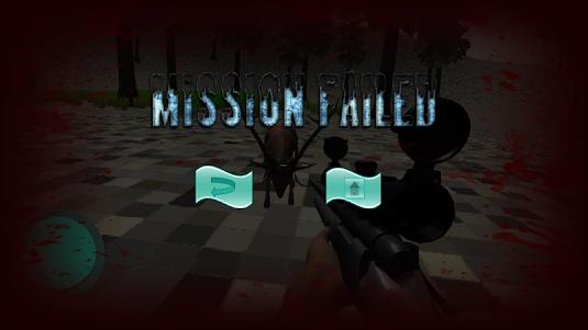 Commando Mission 3D 1.0 screenshot 4