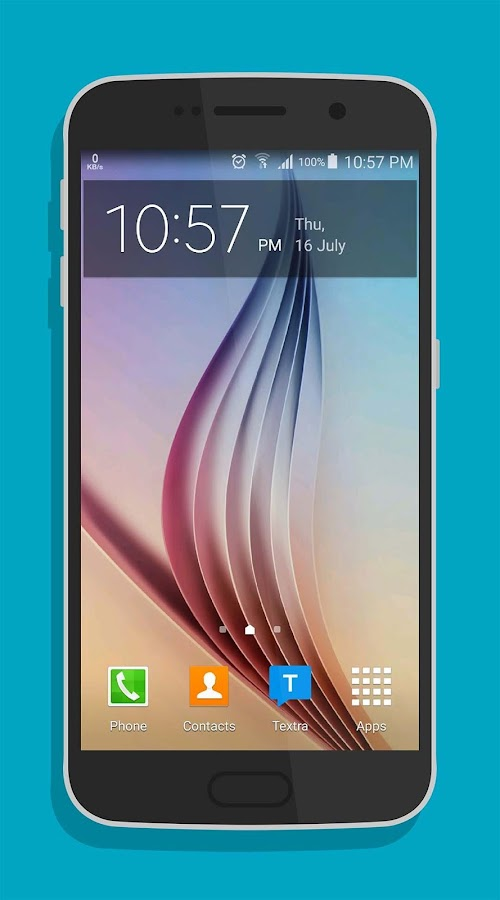 S7 Galaxy Launcher and Theme 2017 New Version 1 3 6 3 APK Download