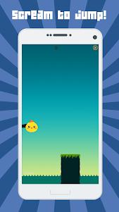 Adventurous Chicken Scream Go! 1.01 screenshot 2