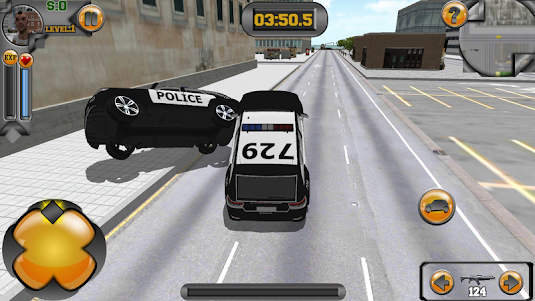Urban Crime 1.0 screenshot 5